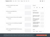 noginsox.com
