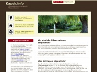 kapok.info