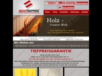 maxtreppen.de