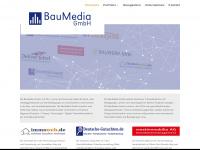baumedia.de