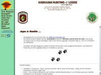 kashjuna-lodge.de