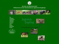 jagdschule-erzgebirge.de