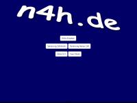 n4h.de Webseite Vorschau