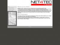 n4t.de Webseite Vorschau