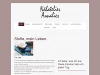 Naehatelier-annalies.ch