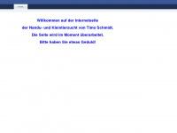 Nanduzucht-schmidt.de