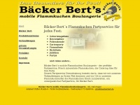 baeckerbert.de
