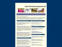 versicherungsrecht.de