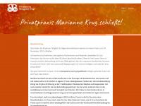 Mariannekrug.de