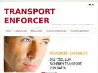 transport-enforcer.com