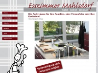 Esszimmer Mahlsdorf.de   Eventlocation In Berlin Mahlsdorf, Esszimmer