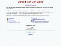 dorf-zinna.info Thumbnail