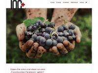 100plus.at Webseite Vorschau