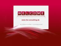 3w-consulting.de Webseite Vorschau