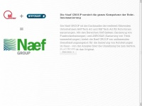 naef-group.com