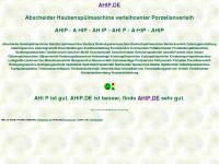 ahip.de