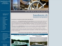 hausboote.ch