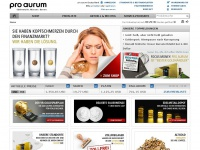 Proaurum.de