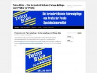 tetra-bike.de