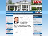 cdu-badoeynhausen.de