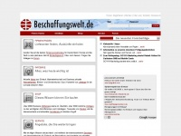 beschaffungswelt.de