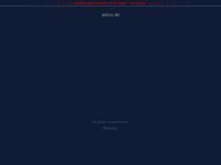 amivo.de Webseite Vorschau