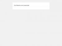 ammersee-coaching.de Webseite Vorschau