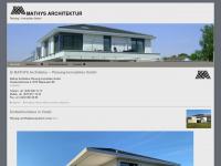 architektur-mathys.ch