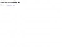 artenschutzdatenbank.de
