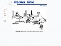 werner-linie.de