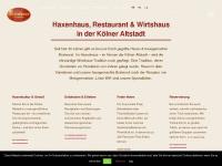 haxenhaus.de