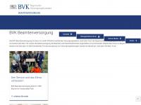bvk-beamtenversorgung.de Thumbnail