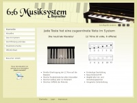 beyreuther-musikprinzip.de