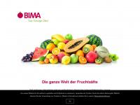Bima-fruchtsaefte.de