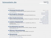 Bimsstein.de