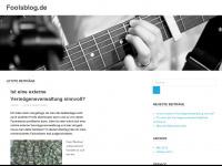 foolsblog.de