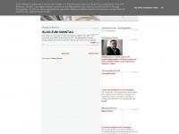 katholisches-wort-zum-sonntag.blogspot.com