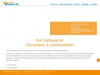carrosserie-stalder.ch