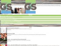 zgsz.ch Webseite Vorschau