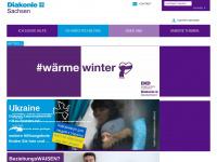 diakonie-sachsen.de