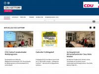 cdu-gettorf.de