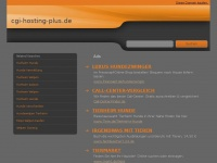 Cgi-hosting-plus.de