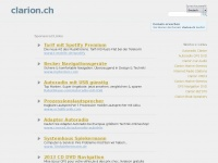 Clarion.ch