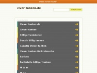 Clver-tanken.de