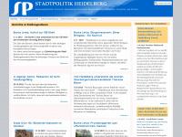 stadtpolitik-heidelberg.de