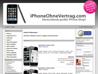 iphoneohnevertrag.com