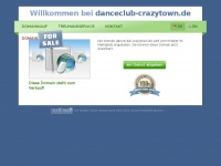 Danceclub-crazytown.de
