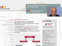 dbav-gottwald.de Webseite Vorschau