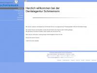 dental-schmiemann.ch Thumbnail