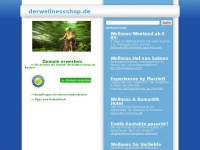 Derwellnessshop.de